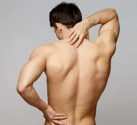 Back Waxing For Men In Tucson What To Expect Your First Time
