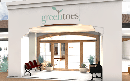 Greentoes Opens New Location In North Tucson