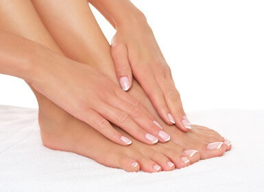 The Do's And Don'ts Of Getting A Pedicure